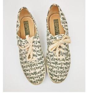 Vintage Esprit Sneakers